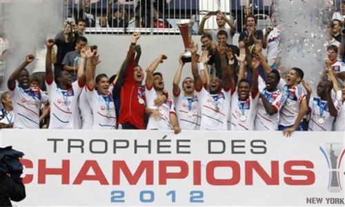 - Article N°28 : Trophée Des Champions .