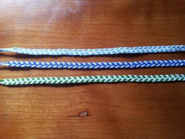 Bracelets pour Sandra