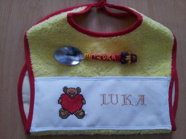 Cadeaux pour Luka