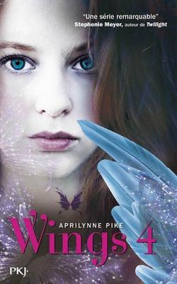 Aprilynne Pike
