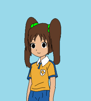 Kimiko Endou