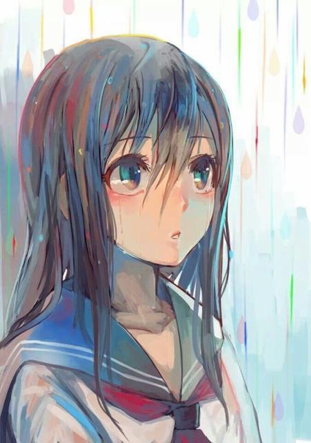 A rainy day again ... ♥
