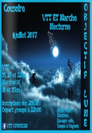 La nocturne du MARSU