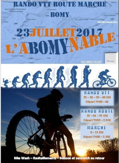 Programme 23 juillet