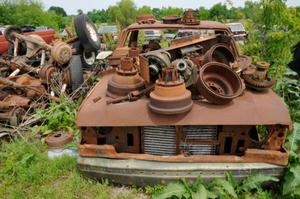 I Buy Things, Only to Put Them in Junk Yard – Is There Any Better Use of Them
