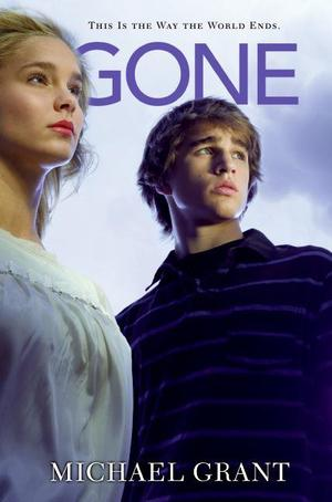 Gone Tome 1 de Michael Grant.