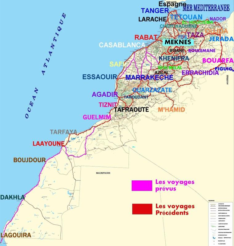 الجمعية الرياضية  لسباق الدراجات مكناس المغرب~~Association Sportive de Cyclisme Meknès Maroc