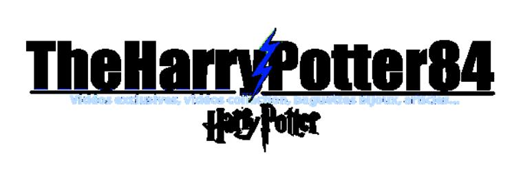 Mon Nouvel et premier Partenaire : TheHarryPotter84