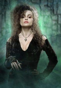 Grindelwald ou Bellatrix ?