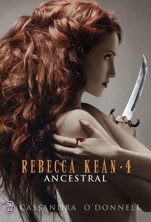 Rebecca Kean de Cassandra O'Donnell