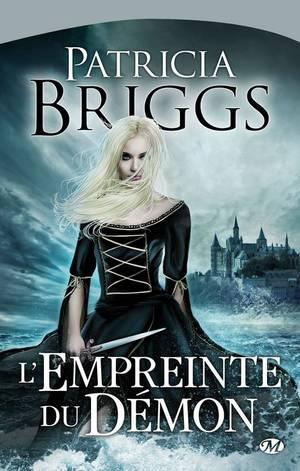 L'empreinte du démon de Patricia Briggs
