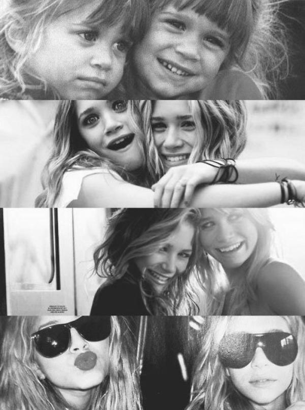 - « La grande différence entre l'amour et l'amitié, c'est qu'il ne peut y avoir d'amitié sans réciprocité. »