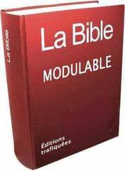 A VOS BIBLES