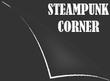 Steampunk Corner : Kady Cross, Kate Cross, Kate Locke