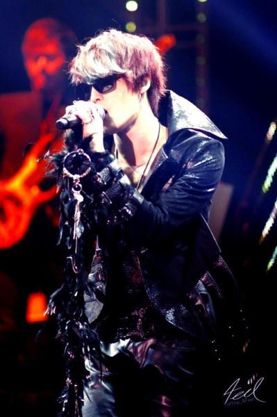 Jaejoong, est-il fait pour le rock ?