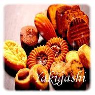 ----------------- . 日本 . ------------------------------------------------------------  ➠ • Pâtisseries •
