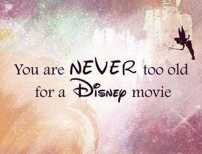 Tous nos rêves peuvent devenir réalité, encore faut-il avoir le courage de les poursuivre...