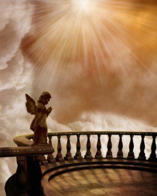 Mon ange Gabriel