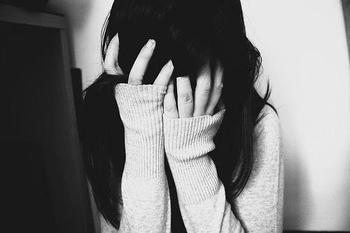 Un sourir cache parfois une immense tristesse.