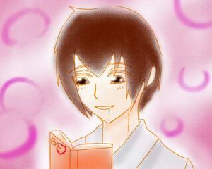 Description du manga & personnages