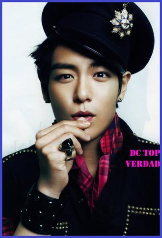 T.O.P aka Seunghyun