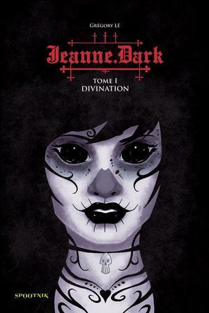 ~  Jeanne Dark ; Lé