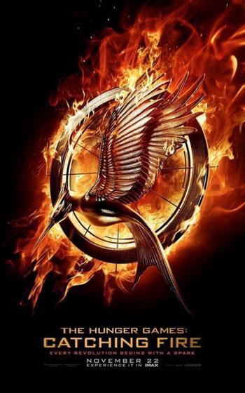 ~ Hunger Games 2
