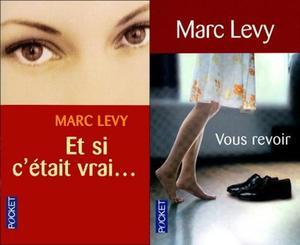 ~ Et si c'était vrai.. ; Levy