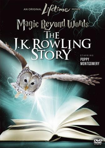 ~ J.K. Rowling : La Magie des Mots