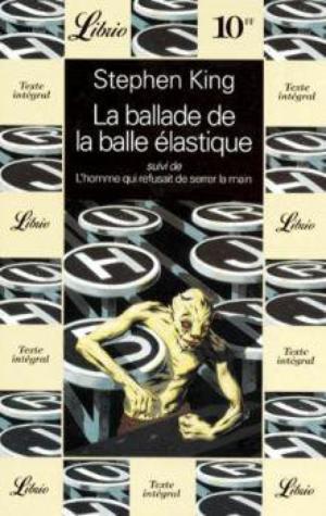 """""""La Folie est une balle élastique."""""""