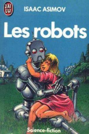 """""""Les Machines sont des robots, et elles dirigent le monde."""""""