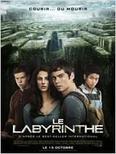 Adaptation Le Labyrinthe
