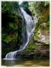 Les cascades de KPALIME