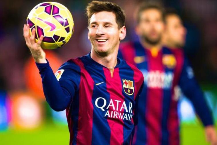 Mon joueur de foot préféré