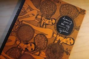 PRINTEMPS DES POETES -- Atelier poésie/art plastique -- ''S'EMERVEILLER''