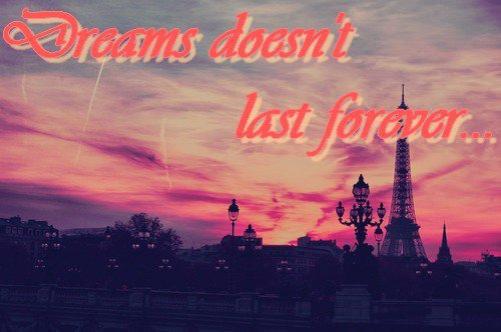 Chapitre 1 : Paris, oh, Paris, tu auras ma peau.