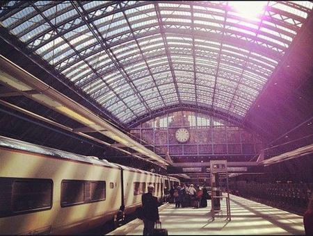 Chapitre 3 : Londres, Big Julian.