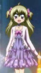 Haito, Tori et Aori !! =D