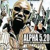 Alpha 5.20 - Armes a Feu
