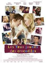 Les yeux jaunes des crocodiles - Le film de Cécile Telerman