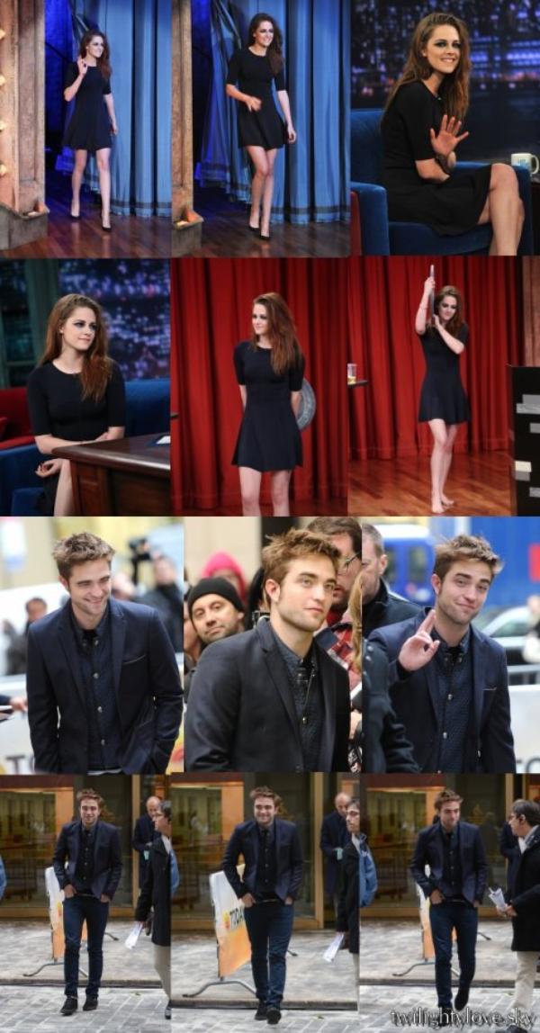 Avant première Twilight 5
