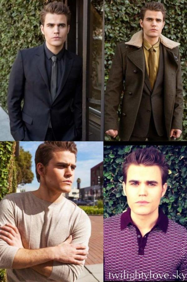 Team Vampire Diaries