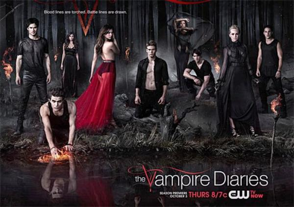 ~The Vampire Diaries World~