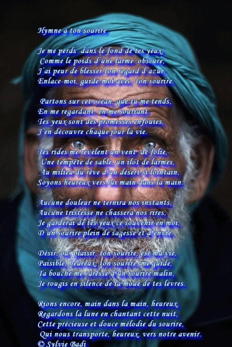 Poème de LESABLETLAPLUME....