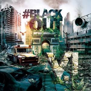 #BLACKOUT / #BLACKOUT (2013)