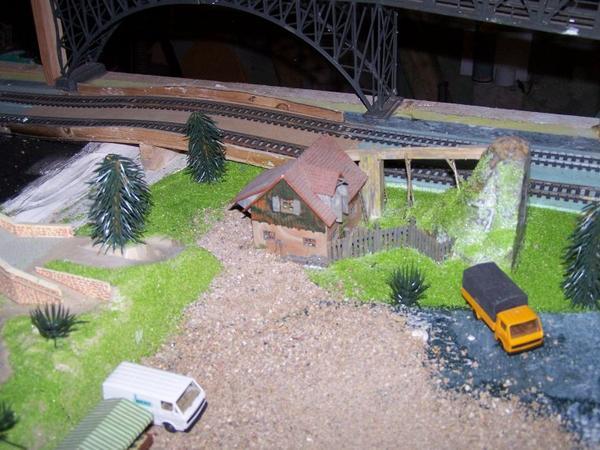 LE TRAIN TRAIN QUOTIDIEN ...