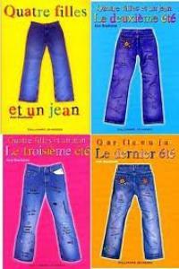 Quatre fllles et un jean