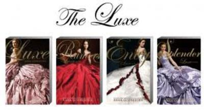 The Luxe