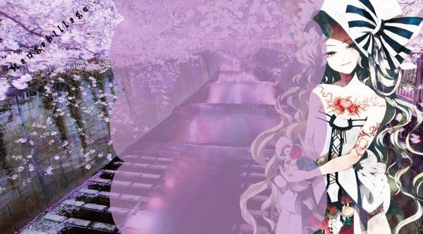 Habillage 249 ~ Commande de HanaxUsagi