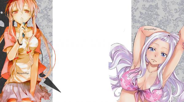 Habillage 328 ~ Commande de  Yuno-SD-FairyTail